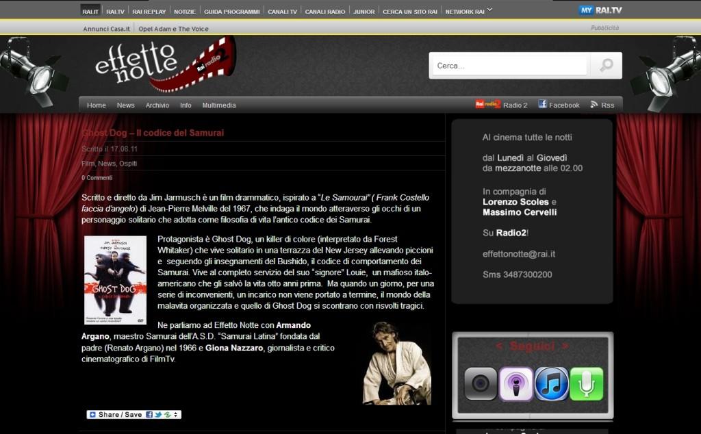 ArmandoArganoEffettoNotte17agosto2011