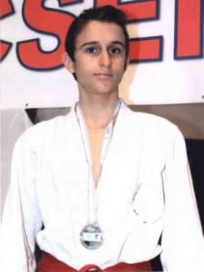 Edoardo Argano (Tivoi 2011)