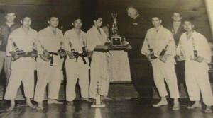 Renato Argano - 1960