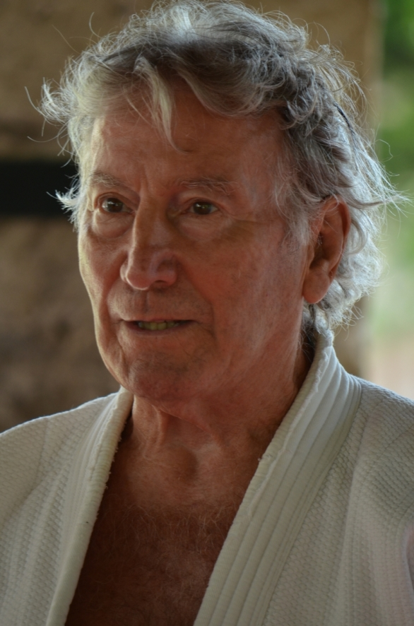Il Maestro Renato Argano