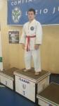 Alessandro Vargiu - Samurai Latina, ancora vincente con il Seoi-Otoshi (Roma, 9-2-2014)