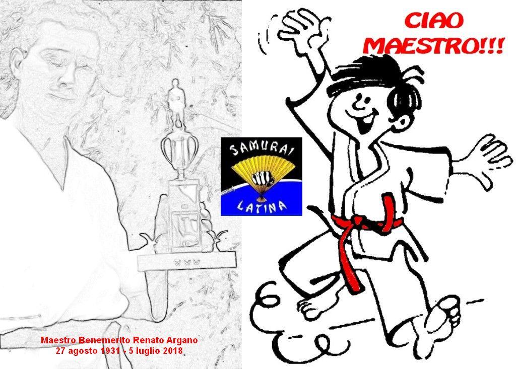 ciaomaestro